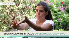 Pausa Activa Te invitamos a tomarte unos minutos y vivenciar los beneficios de realizar una pausa activa. Hospital Italiano de Buenos Aires © 2016 HIBA TV