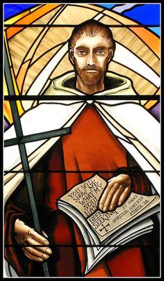 Saint John of the Cross | Flickr - Photo Sharing!