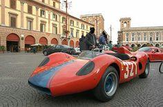 Bandini 1000 (66 Sport) Lorenzo Bandini, Classic Sports Cars, Amazing Cars, Sport Cars, Cool Cars, Automobile, Racing, Vehicles, Passion