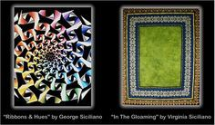 George and Virginia Siciliano Quilt Patterns and Fabric Store