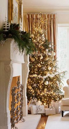 Christmas inspiration by Vintage Shabby Pink