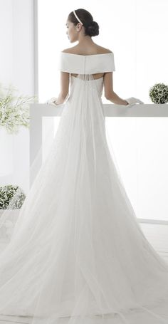 Jolies 2014 Spring Bridal Collection (IV)