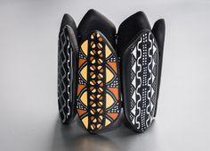 Mud Cloth Bracelet | Flickr: partage de photos!