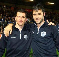 QPR  Joey & Charlie !