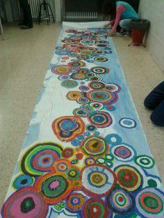 Circulos colores