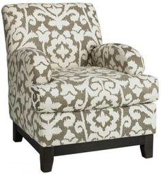 ROOMS: Cute Chair + Coordinates