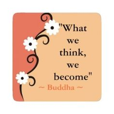 Think good thoughts. :)