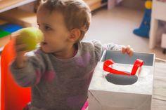 4 Juguetes DIY Montessori para tu peque - Tigriteando Color Montessori, Diy Montessori, Montessori Activities, Ideas Para, Happy Children, Activities, Montessori Baby, Educational Activities, Social Networks