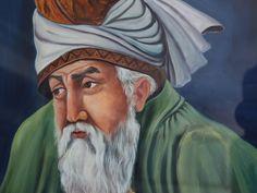 25 lições de vida que todos deveriam aprender com Rumi