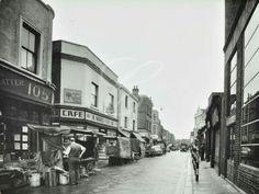 Lambeth Walk 1960s