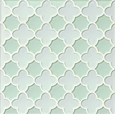 Mallorca Glass - WHITE Glass Mosaic - GLSMALWHLMEBFLO | Bedrosians Tile & Stone