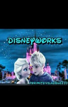 """Deberías leer """" Disneyworks """" en #Wattpad #fantasía"""