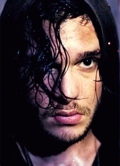 kit harington in seventh sun - Jon Snow in Game of Thrones