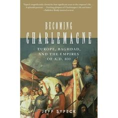 A professor of medieval literature pens an incisive and accessible exploration of the critical period in history marked by Charlemagne's rise to power and the reign that defined Europe for 1,200 years. 12 illustrations. On Christmas morning in the year 800, Pope Leo III placed the crown of imperial Rome on the brow of a Germanic king named Karl--a gesture that enabled the man later hailed as Charlemagne to claim his empire and forever shape the destiny of Europe. Becoming Charlemagne tells…