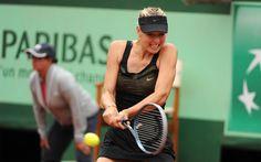 Maria Sharapova - Photos