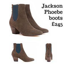 jackson phoebe boot