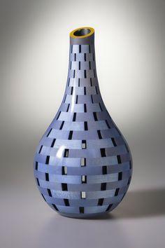 Teardrop by Joel Hunnicutt (Wood Sculpture) | Artful Home