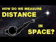Light seconds, light years, light centuries: How to measure extreme distances - Yuan-Sen Ting - YouTube
