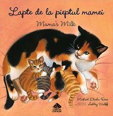 La drum cu Apolodor: Lapte de la pieptul mamei — Mama's Milk,de Michae...