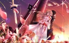 Análisis: Sword Art Online - Imperio Otaku