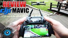 DJI MAVIC PRO WIRKLICH SO GUT? REVIEW - TEST   - http://dronewithcamera.store/dji-mavic-pro-wirklich-so-gut-review-test-deutschgerman/