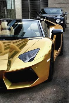 The Lamborghini Aventador is truly an incredible car. With a top speed of over and its striking styling it is impossible not to be noticed when driving. Bugatti, Maserati, Lamborghini Aventador, Porsche, Audi, Rolls Royce, Luxury Boat, Top Luxury Cars, Luxury Auto