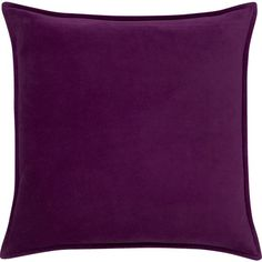 "Already own (2) - Monroe Plum 18"" Pillow in All Sale 