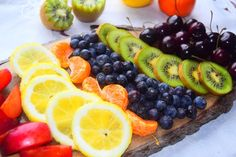 A #delicious #fruit bowl