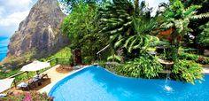 St Lucia Ladera Resort