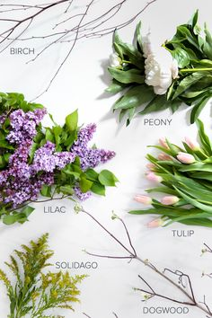 For the Makers: DIY Flower Arrangment for Less