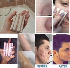 Replace your usual facial cleanser with this polishing bar. No more worrying about sensitivity, it's so gentle yet so effective. Beauty Skin, Health And Beauty, Nu Skin Ageloc, Skin Polish, Beauty Essentials, Anti Aging Skin Care, Beauty Secrets, Body Care, Beauty