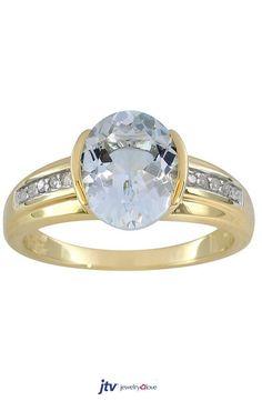 Jtv Zambian Emerald Rings