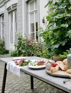 Maastricht // Marres Kitchen