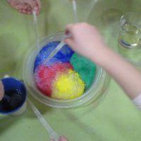 Zábavný pokus pre deti - záhada šumiaceho ľadu - Nasedeticky.sk Cotton Candy, Floss Sugar
