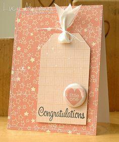 Congratulations by Lucy Abrams, via Flickr