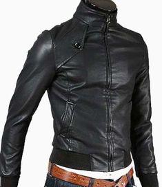 Rocker Biker GILET Pelle GILET Bad Company Leatherwear 56