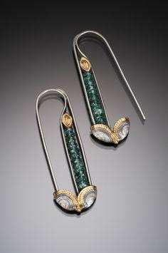 Earrings - NISA Jewelry