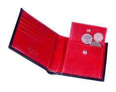 This is our best selling classic bill-fold wallet with a coin purse which has been hand-stitched by master craftsmen from durable calf hide. You will be spoilt for choice from the array of classic and contemporary colour combinations available. Man Purse, Coin Wallet, Colour Combinations, Men's Collection, Calves, Purses, Contemporary, Classic, Color Combos