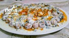 Ispanaklı Yuvalama Tarifi – Vegan yemek tarifleri – The Most Practical and Easy Recipes Vegan Dinner Recipes, Vegan Dinners, New Recipes, Favorite Recipes, Turkish Recipes, Ethnic Recipes, Good Food, Yummy Food, Snacks Für Party