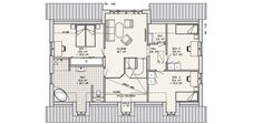 Lidinguu | A 3/4-bedroom, timber framed self build home from Scandinavian Homes Ltd