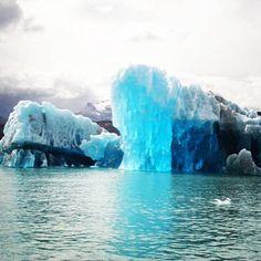 Iceberg !!! ⛄️❄️✌️