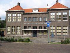 Groen van Prinsterstraat en school