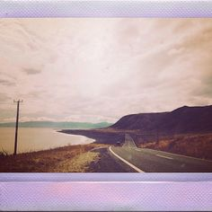 New Zealand road tripping, iPhone picture, Ngawi, NZ. Love Drive, New Zealand, Eve, Road Trip, Landscapes, Iphone, Instagram Posts, Pictures, Painting