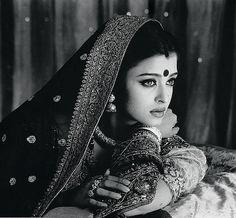 The most beautiful woman in Bollywood- Aishwarya Rai