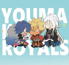Youkai Watch, Cool Art, Pony, Pokemon, Fandoms, Fan Art, Cartoon, Manga, Drawings