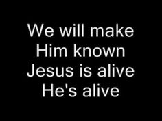 Alive : by Kim Walker of Jesus Culture