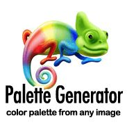 """Find design inspiration with natural image palletes extracted using k-means clustering algorithm. Upload your image, then select any section of the image and click """"Submit the Selection""""."""