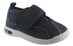 Pip Squeakers Squeaky Shoes, Blue Denim, Extra Wide (Infant to Little Kid) Pip Squeakers, http://www.amazon.com/dp/B001V3M7FQ/ref=cm_sw_r_pi_dp_G7bYqb0WJA3X7