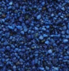 "Amazon.com : Safe & Non-Toxic {Small Size, 0.12"" to 0.25"" Inch} 5 Pound Bag of ""Acrylic Coated"" Gravel & Pebbles Decor for Freshwater Aquarium w/ Deep Oceanic Sea Dark Marine Style [Blue & Black] : Pet Supplies"