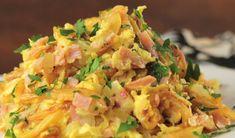 Cómo se hace el merengue italiano Fried Rice, Risotto, Potato Salad, Food And Drink, Ethnic Recipes, Check, Tiramisu, Youtube, Collections